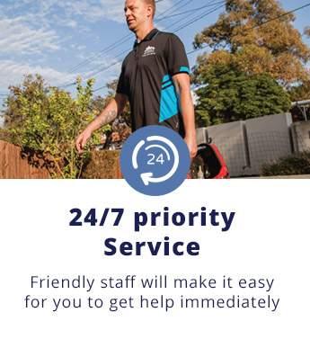 24/7 plumbers in Belmore